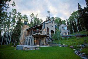 Luxury Home in Telluride