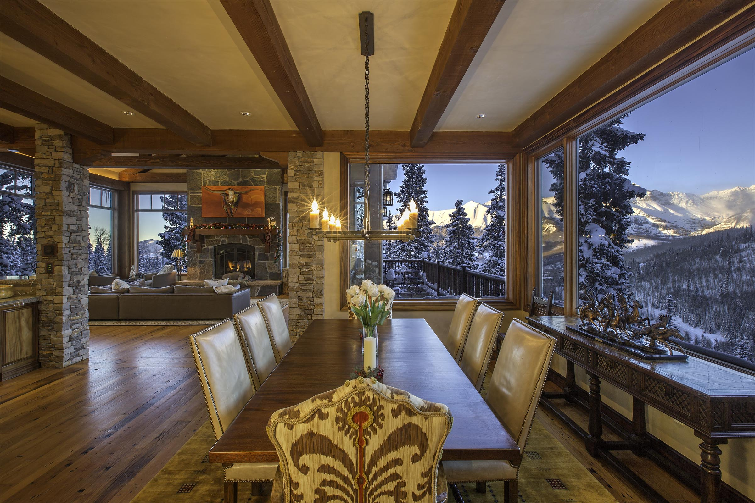 Adam black your guide to telluride real estate for Telluride houses for sale
